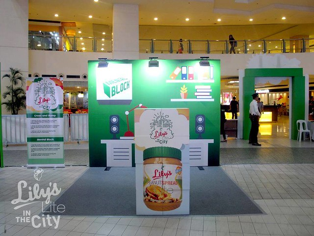 Nuts About Health | Lily's Peanut Spread Lite Launch