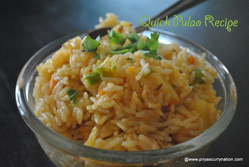 Pressure-cooker-pulao-recipe
