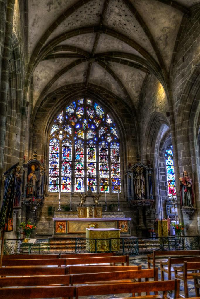 Chapelles de Bretagne 27995725593_b0caae7781_b