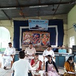 Gurupoornima West Bengal 2016