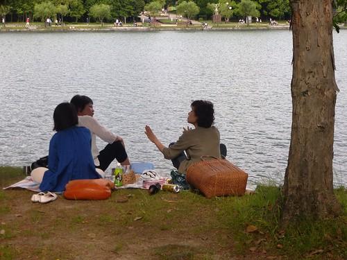 Jp16-Fukuoka-Lac-Parc Ohori (10)