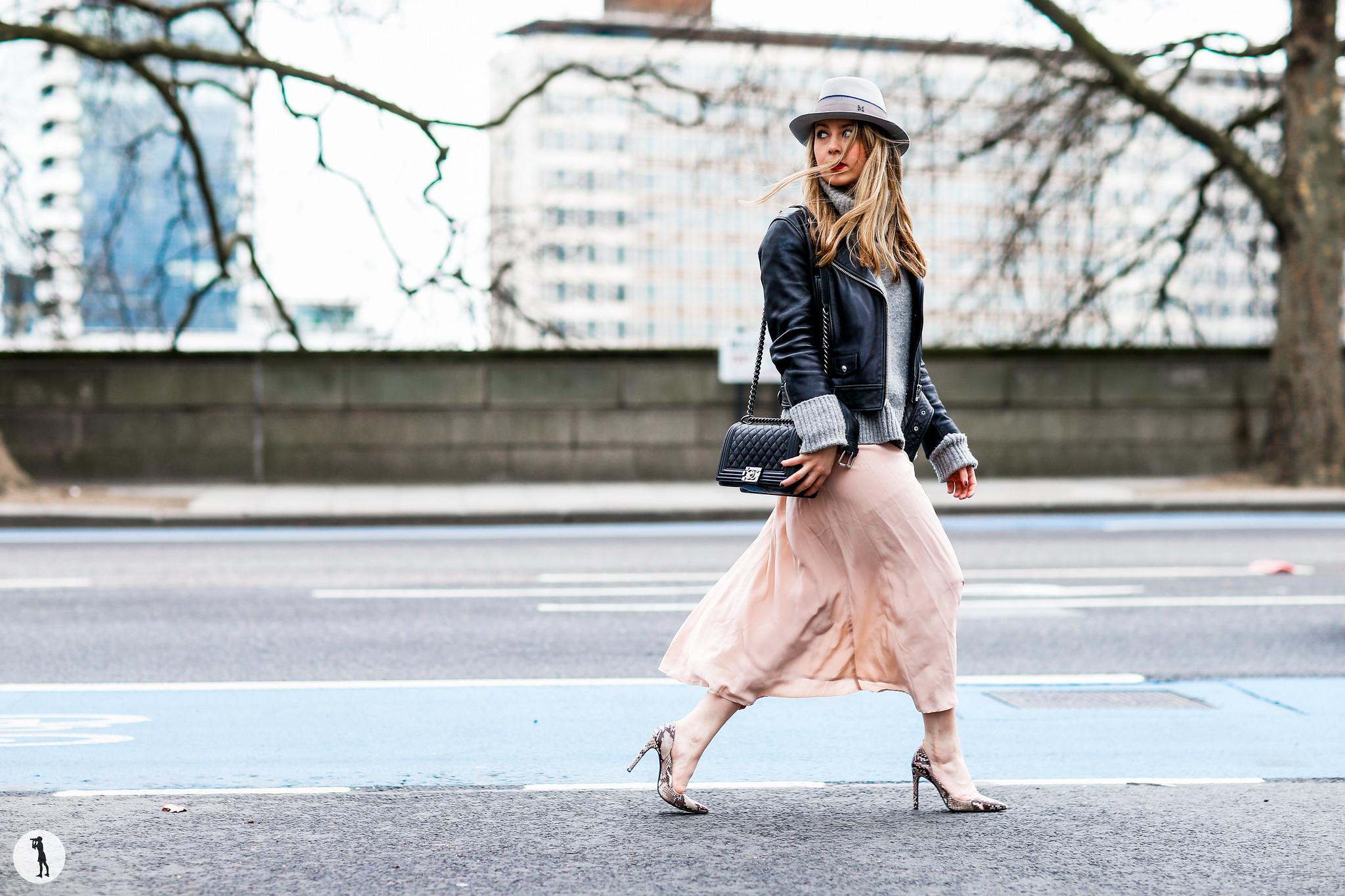 Caroline Pardon my Obsession - London Fashion Week RDT FW16-17 (9)