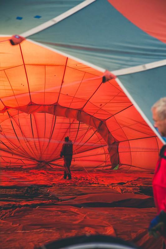 Luftballon Heviz Ungarn-4